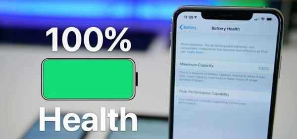شارژ اولیه گوشی بهتر است 100% شود