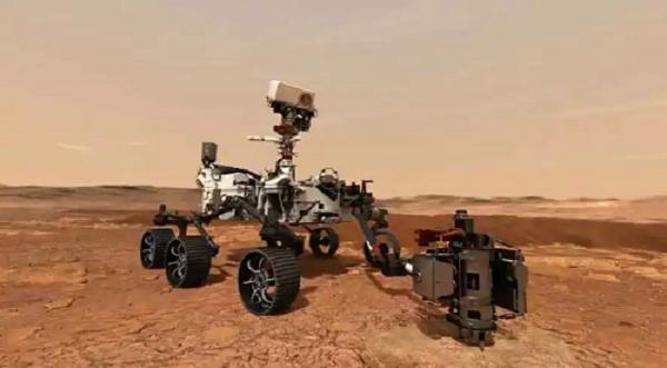 """ماموریت ناسا  """"مریخ 2020"""""""