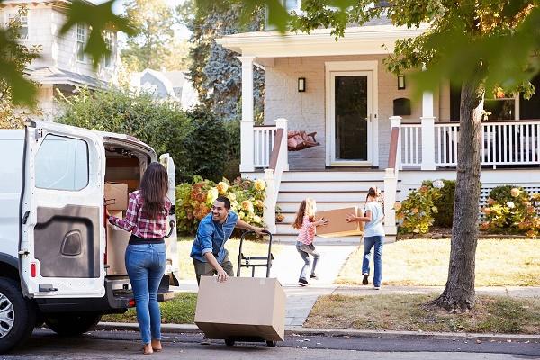 اولین کارهایی که باید بعد از نقل مکان انجام دهید.
